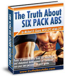 Truth About Six Pack Abs Review eBook cover