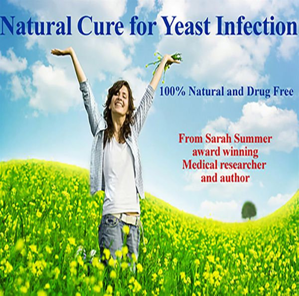 Sarah Summers Yeast Infection Cure
