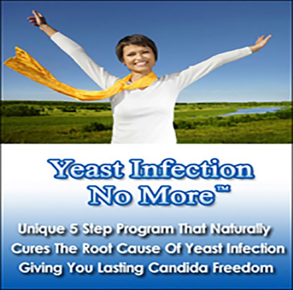 Yeast Infection Acne No More